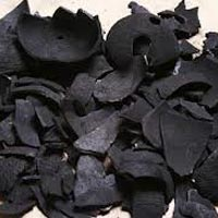 Coconut Shell Charcoal 04