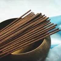 Raw Agarbatti Sticks 02
