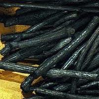 Wood Charcoal 02