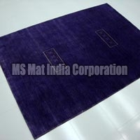 Hand Knotted Woolen Carpet 01