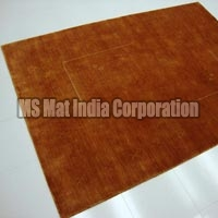 Hand Knotted Woolen Carpet 04