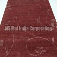 Handmade Indo Tibetan Carpet