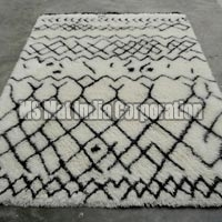 Moroccan Rugs 01