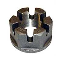 Axle Nut 01