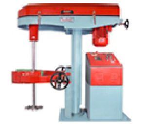 Disperser Milling machine