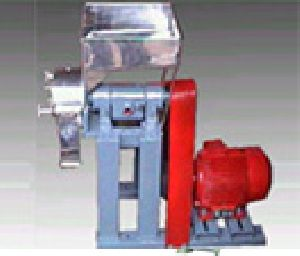 Micro Pulveriser Without Screw Feeder