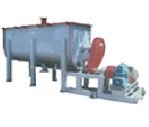 Ribbon Blender Mixer machine
