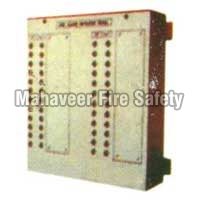 Fire Alarm Repeater Panel