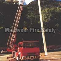 Fire Brigade Escape Chute