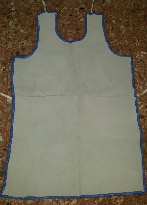 Cotton Apron 01