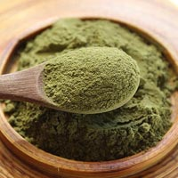 Organic Moringa Leaves Powder