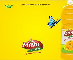 Mango Drink 06