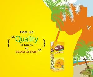 Mango Drink 07