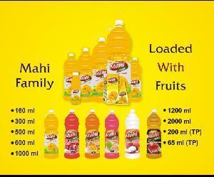 Mango Drink 08