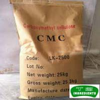 Carboxymethyl Celluose (CMC)