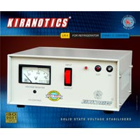 Automatic Voltage Stabilizer (0.5KVA) - 01