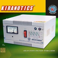 Automatic Voltage Stabilizer (0.5KVA) - 02