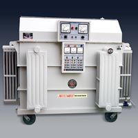 Servo Voltage Stabilizer (250 KVA)