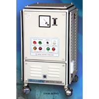 Servo Voltage Stabilizer (5 KVA)