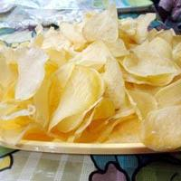 Aloo Chips