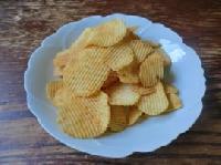 Raw Potato Chip 02