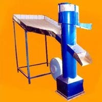 Cashew Nut Dust Cleaning Machine