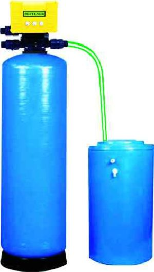 Water Softener Plant 01