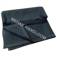 Defence Woolen Blanket