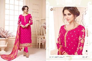Designer Ladies Dress Material 03