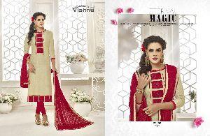 Designer Ladies Dress Material 04