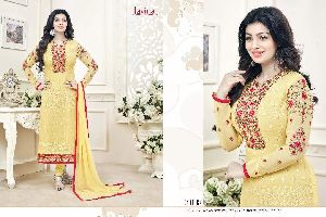 Designer Ladies Dress Material 06