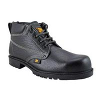 Heatmax Ankle Safety Shoes