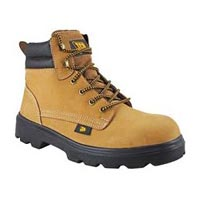 Trekker Ankle Safety Shoes