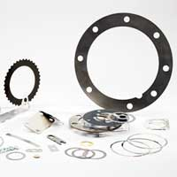 Stainless Steel Packing Shims