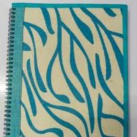 Jute Note Book 05