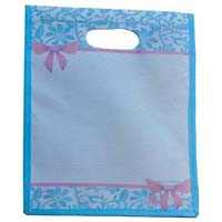 Non Woven Fabric Return Gift Bags 05