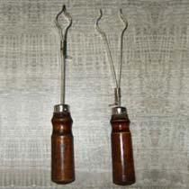 Test Tube Holder Wooden Handle