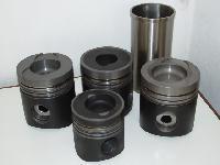Diesel Engine Pistons 01