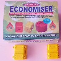 Economiser Petrol Saver