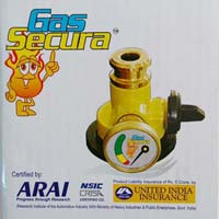gas secura gas safety device