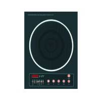 Induction Cooker (digital Sheal)