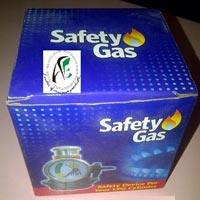 Safety Gas Device - Aha