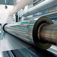 Aluminum Embossing Roller