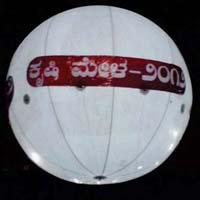 Lit Balloons 07