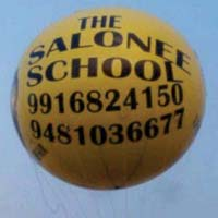 Round Balloon 08