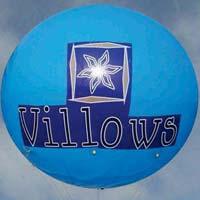 Round Balloon 11