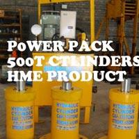 Hydraulic Press Cylinder