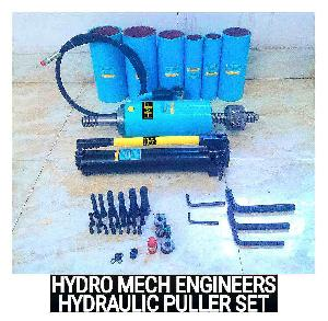 Hydraulic Puller Set