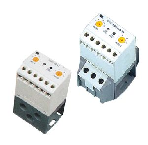 Analogue Motor Protection Relay