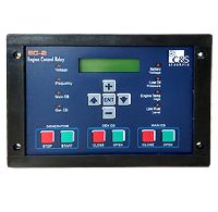 Electrical Control Relay